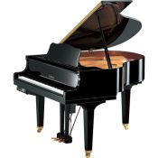 Click to get a closer view of this Yamaha Piano!