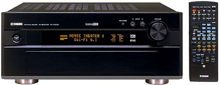 We always keep a considerable inventory of home a/v systems in stock! Click to enlarge this photo!
