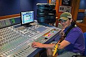 Click to view a larger image of Matt Moss - Recording Gear Consultant!